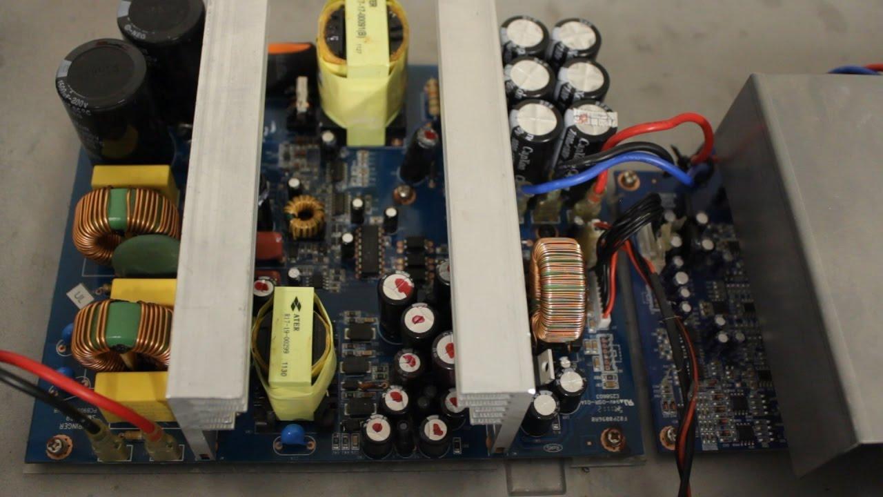 Europower Pmp6000 Repair