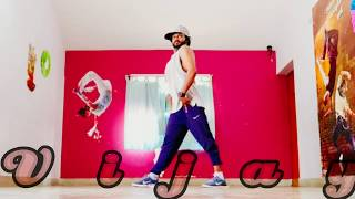 7UP Madras Gig - Orasaadha | Vivek - Mervin | dance cover | Vj Choreography