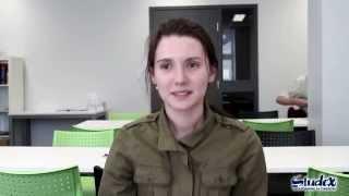 Канада. Настя Боровик. Подготовительные курсы для поступление в ВУЗ Канады 2014(Когда Настя приехала в Канаду, ей было всего 19 лет и она совсем не знала английского. Сейчас, когда прошло..., 2014-07-25T06:11:55.000Z)