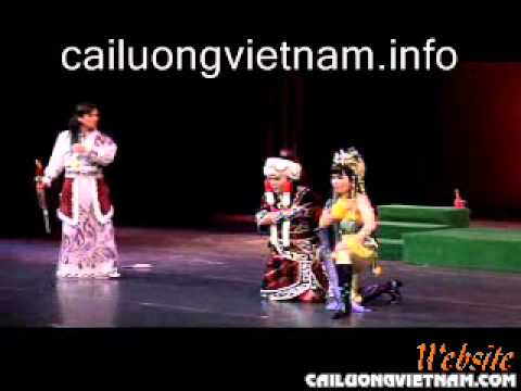 HOI NGO TAI DANH 6/8  - Kiep Nao Co Yeu Nhau