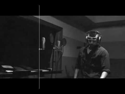 Sean Paul & Don Corleonie - Making Of 'All Night Long' [Studio]