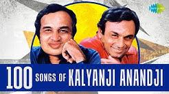 100 songs of Kalyanji & Anandji   कल्याणजी और आनंदजी के 100 गाने   HD Songs   One Stop Jukebox