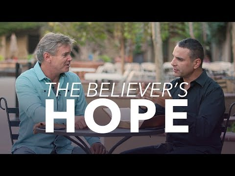 The Believer's Hope