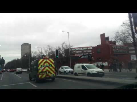 Клип Лондон - Окна