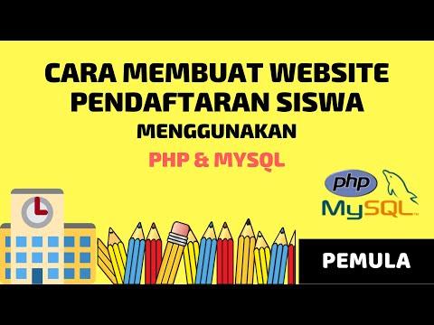 cara-membuat-website-pendaftaran-siswa-ppdb-dengan-php-mysql-|-pemula