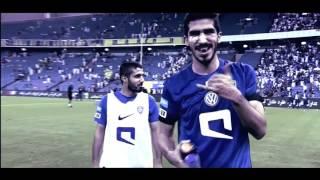 راشد الماجد و ماجد المهندس - هذا الهلال (فيديو كليب حصري) | 2017 2017 Video