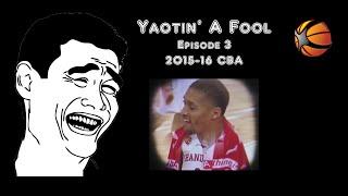 Yaotin' A Fool | Volume 1 Episode 3 | Shaqtin' A Fool China [HD]