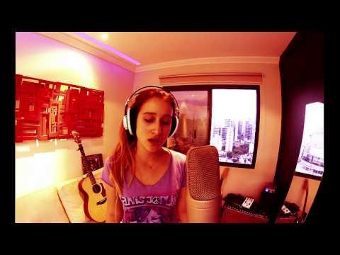 Royals Lorde cover karaoke - Malu - Ivan Dizioli