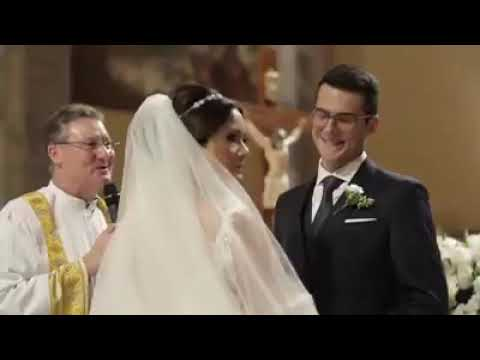 CHILDREN WITH DOWN SYNDROME SURPRISES THEIR DOCTOR AT HER WEDDING!!