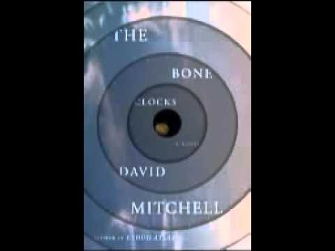 the bone clocks audiobook by david mitchell part 1