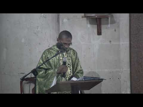 Holy Mass- 24th Sunday of Ordinary Time