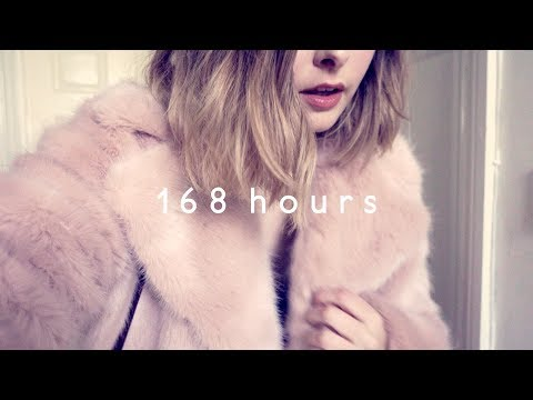 Glossed Up | 168 Hours | Lucy Moon