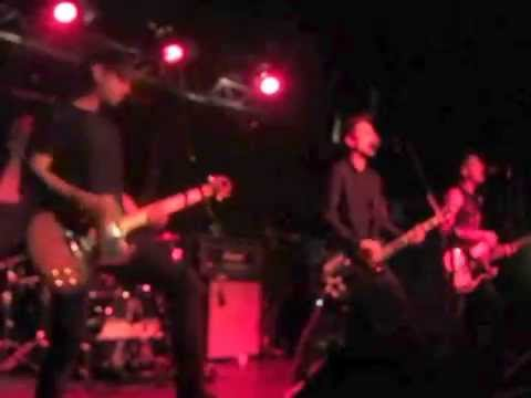 Anti-Flag - Fuck Police Brutality @ Brighton Music Hall in Boston, MA (7/20/14)