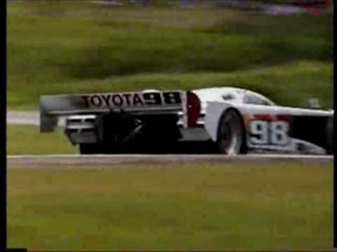 1992 Lime Rock IMSA Prototype Race Directors Cut