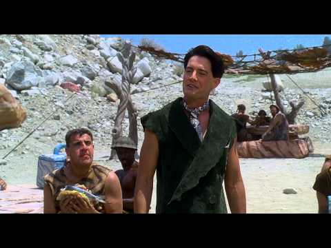 The Flintstones - Trailer