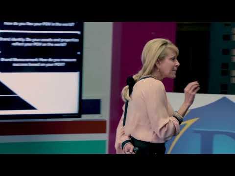 Jillian Manus | Knowing your Brand