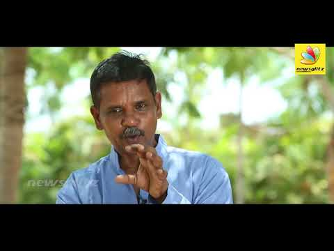 Kanchi Organic Farms - NewsGlitz Interview of Satish Kumar
