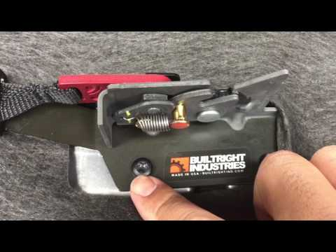 F150 Supercrew Backseat Hidden Storage Access - Builtright Industries