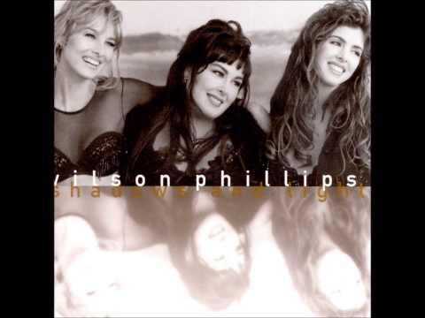 Wilson Phillips - Flesh & Blood
