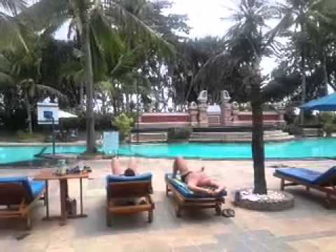 The Jayakarta Lombok, 4 stars beach resort hotel