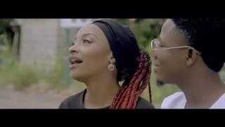 Classiq Ft Avala Rahma Sadau - I Love You Official Video
