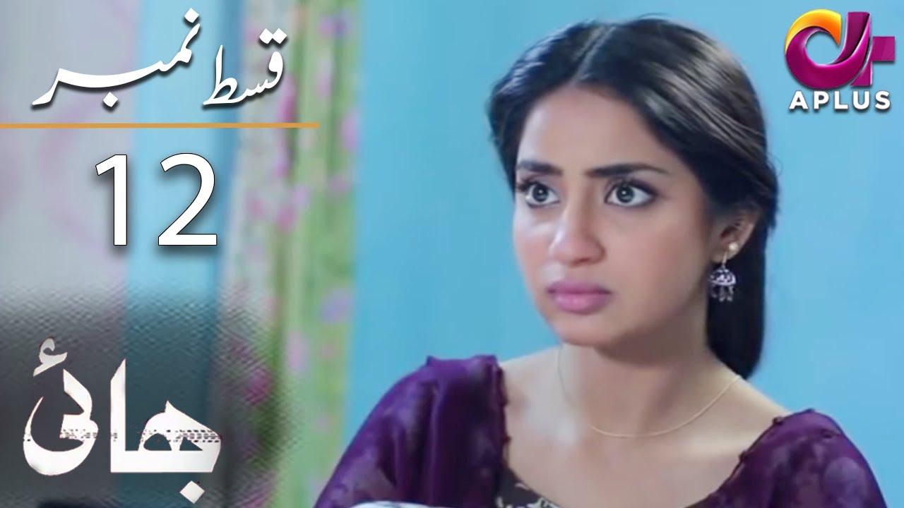 Pakistani Drama | Bhai- Episode 12 | Aplus Drama,Noman Ijaz, Saboor Ali, Salman Shahid | C7A1O