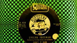 Evelyn Freeman - Didn