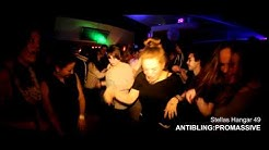 ANTIBLING:PROMASSIVE | FILTHIEST DUBSTEP PARTY IN BERLIN | Hangar 49