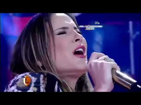 Claudia Leitte - It Hurt So Bad | Live performance |