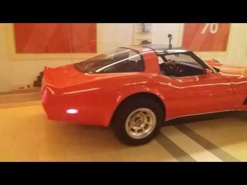 Corvette c3 walbrzych