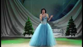 Ирина Ефремова - Снег кружится