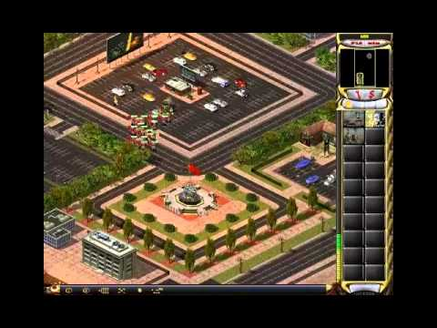 Command & Conquer: The First Decade - Gameplays