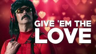 J+1 - Give 'Em The Love (IMAGO Remix)