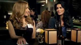 Rizzoli & Isles Season 3 promo -- More Speed Dating