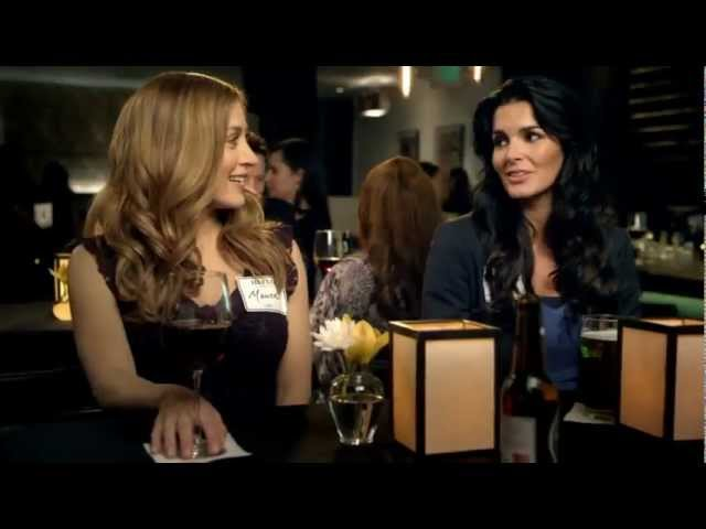 Rizzoli And Isles Give a leg up Hookup Promo