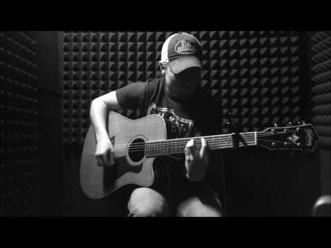 """Hometown Girl"" by Josh Turner - Cover by Timothy Baker *MY MUSIC IS ON iTUNES!*"