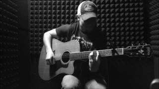 """""""Hometown Girl"""" by Josh Turner - Cover by Timothy Baker *MY MUSIC IS ON iTUNES!*"""