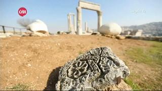 #يلا_نشوف   تعرف على منطقة جبل القلعة السياحية في العاصمة الأردنية #عمان