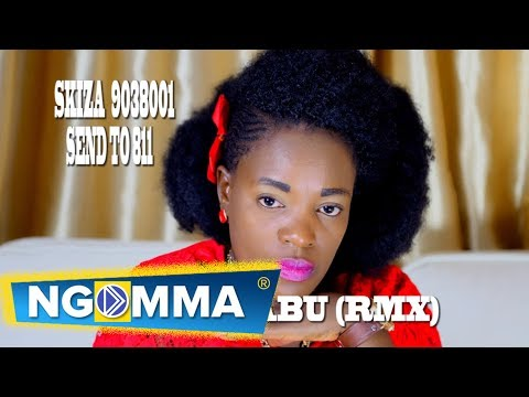 DHAHABU (RMX) BY FLORENCE ANDENYI (OFFICIAL AUDIO) SKIZA 9038001 SEND TO 811