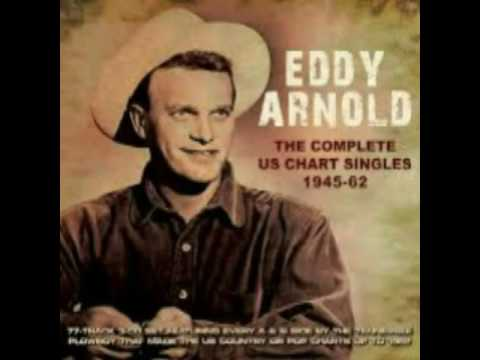 Eddy Arnold -The Wreck of the Old '97