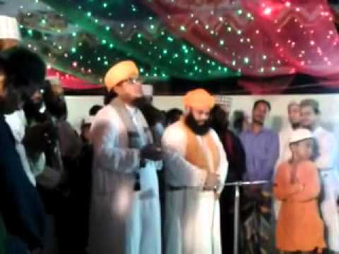 Maulana Mosharraf Hossain Helali (MILAD SHARIF)