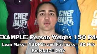How to Build Muscle and Drop Bodyfat%