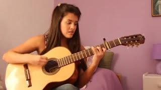Donde están corazón - Camila Ibañez
