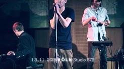 Gerard - Verschwommen (Studio2 Session)