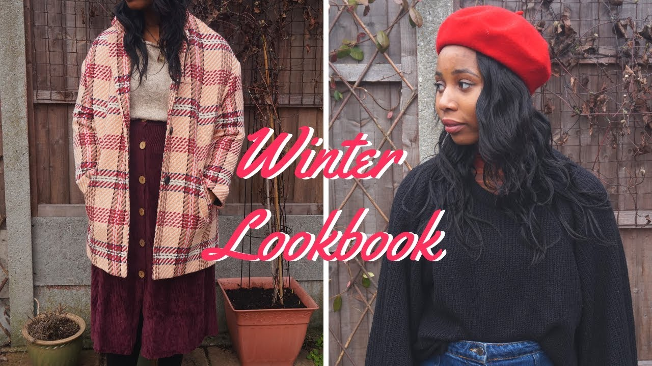 [VIDEO] - How To Look Cute And Stay Cozy In Winter 5