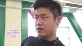 ナイトデビル・松川高大(24)が久しぶりのビッグレース決勝の舞台を...