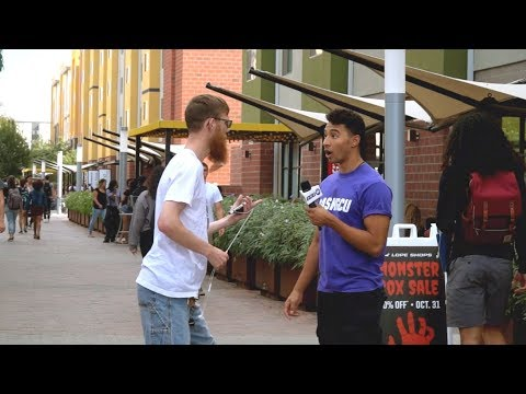 What is the best way to make friends on campus? #ASKGCU | Grand Canyon University