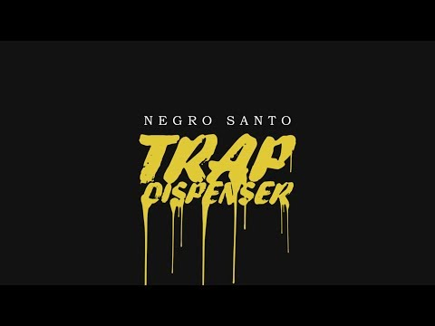 08. NEGRO SANTO - ENEMIGOS ft. MIKE SOUTHSIDE & FRANKY STYLE l TRAP DISPENSER