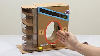 How to Make Your Own Hand Sanitizer Machine & Gumball Vending Machine