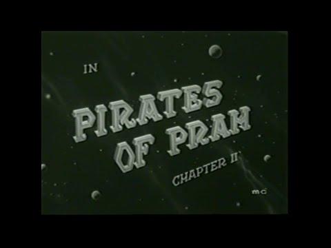 Rocky Jones, Space Rangers 1954   S01E12  The Pirates Of Prah Chap 2